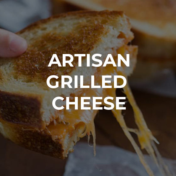 Artisan Grilled Cheese Vendor Image