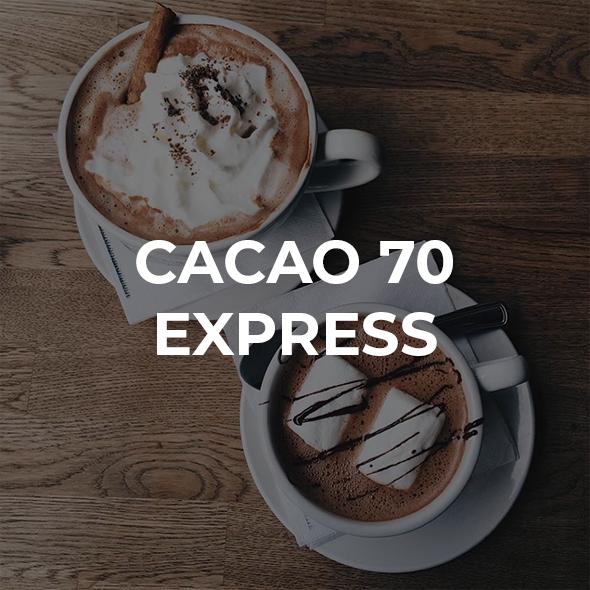 Cacao 70 Express Vendor Image