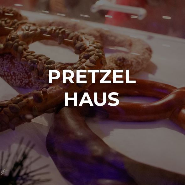 Pretzel Haus Vendor Image
