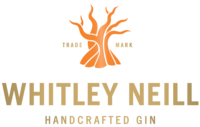 Whitley Neill Handcrafted Gin